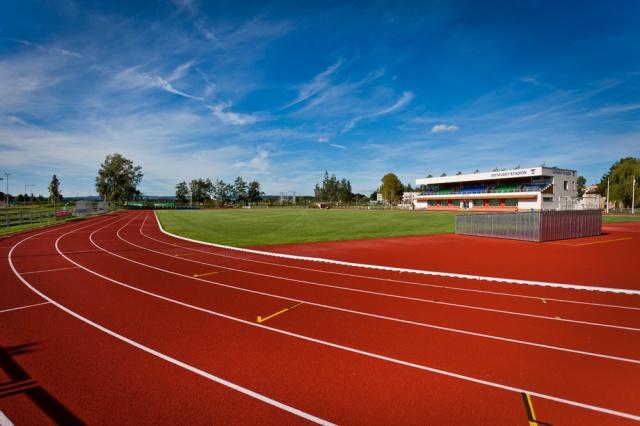 Stadion Svitavy